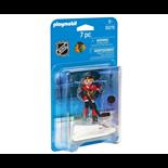 Playmobil NHL™ Chicago Blackhawks™ Spelare