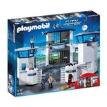 Playmobil Polisstation med Fängelse