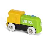 BRIO Mitt Första Batterilok