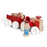 BRIO Traktor Set