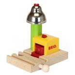 BRIO Min Första Järnväg - Magnetstyrd Ljudsignal