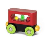 BRIO Min Första Järnväg - Blinkande Vagn