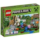 LEGO Minecraft Järngolem