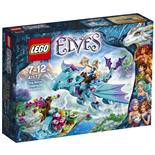 LEGO Elves Äventyret med Vattendraken