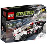 LEGO Speed Champions Audi R18 e-tron Quattro