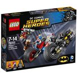 LEGO DC Comics Super Heroes Batman Gotham City Motorcykeljak