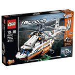 LEGO Technic Lasthelikopter
