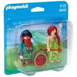 Playmobil Duopack Älva och Dvärg