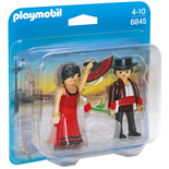 Playmobil Duopack med Flamencodansare