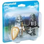 Playmobil Duopack Riddartävling