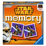 Ravensburger Memory Star Wars Rebels