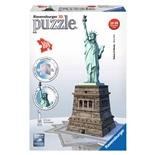 Ravensburger 3D Pussel 108 Bitar Statue of Liberty