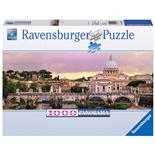 Ravensburger Pussel 1000 Bitar Rome Panorama