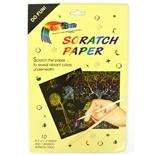 Scratch Paper A4