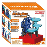 4D Master MaboRun Mini Spinning Disc 05