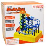 4D Master MaboRun Mini Roller Coaster 06