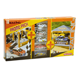 Majorette Racing Collection Promo Pack