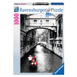 Ravensburger Pussel 1000 Bitar Gran Canal Venecia