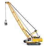 Siku Cable Excavator 1:50