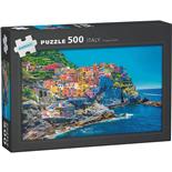 Kärnan Pussel 500 Bitar Italy Cinque Terre