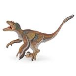 Papo Velociraptor med Fjädrar