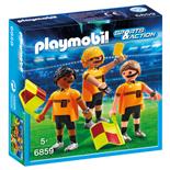 Playmobil Domarlag