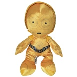 Disney Star Wars C-3PO 25 cm