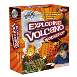 Tactic Wild Science Exploding Volcano