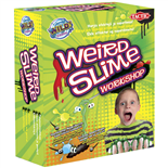 Tactic Wild Science Weird Slime