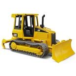 Bruder CAT Track-Type Tractor 1:16