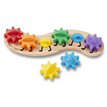 Melissa & Doug Rainbow Caterpillar