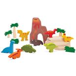 PlanToys Dinosaurs