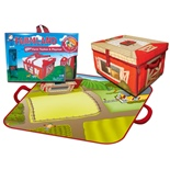 Neat-Oh Farmland Animal Toy Box