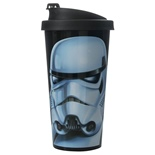 Star Wars To-Go-Cup StormTrooper