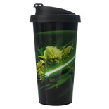 Star Wars To-Go-Cup Yoda