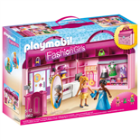 Playmobil Take Along Fashionshop