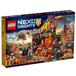 LEGO Nexo Knights Jestros Vulkanfästning