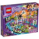 LEGO Friends Nöjespark - Bergochdalbana