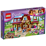 LEGO Friends Heartlakes Ridklubb