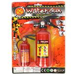 Vattenpistol Brandsläckare 2-Pack