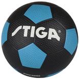 Stiga Fotboll Street Soccer Stl 5 Svart/Blå
