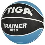Stiga Basketboll Trainer Stl 5 Blå