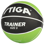 Stiga Basketboll Trainer Stl 3 Grön