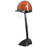 Stiga Basketkorg System Dunk Youth 24""
