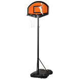 Stiga Basketkorg System Slam 30""