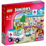 LEGO Juniors Mias Veterinärklinik