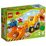 LEGO Duplo Grävlastare