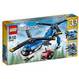 LEGO Creator Tandemhelikopter