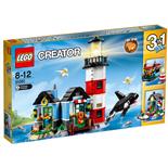 LEGO Creator Fyr