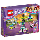 LEGO Friends Nöjespark - Rymdattraktion